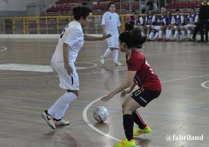 Calcio a 5 serie C femminile Coppa Italia,  Prato passa ai quarti di finale