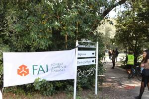 Giornate FAI 2019 – Villa Zaira