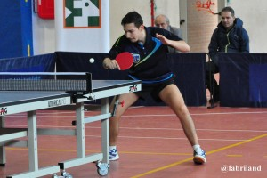 Tennis Tavolo serie A2,  il Circolo Prato 2010 promosso in serie A1