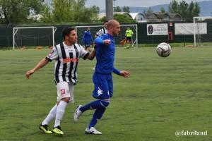 Calcio Serie D, Prato superato in casa dal Trestina