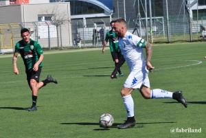Calcio Serie D, pareggio tra Prato e Tuttocuoio