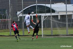 Calcio Serie D, Prato sconfitto dal Ponsacco
