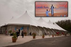 43° Convegno della Comunità Maria (Rinnovamento Carismatico Cattolico)