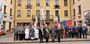 Incontro di Pace italo-austriaco