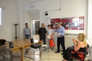 Scopri e fotografa il patrimonio geologico della Puglia 2019