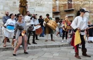 Festa medievale di <i>Terrae Maioris</i>, quarta edizione