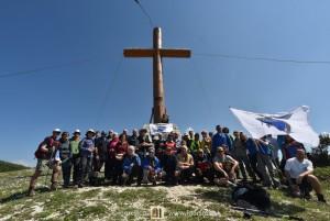 67ª festa della montagna