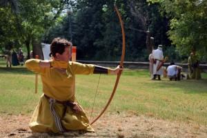 9° Torneo di Scherma medievale e Tiro con l'arco antico