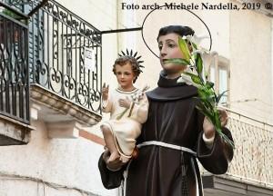 Festa faetana in onore di Sant'Antonio di Padova