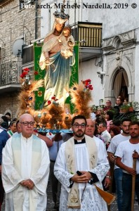 Festa della Madonna delle Spighe