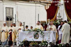 Evento con i Santi Patroni e Maria Santissima per il Millenario