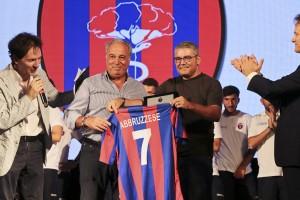 Presentata la nuova rosa del Casarano Calcio 2019-2020