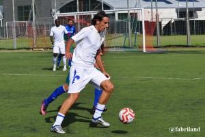Calcio Serie D, pareggio del Prato all'esordio casalingo