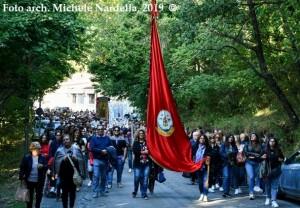 Feste di Maria SS. Addolorata e di San Matteo 2019