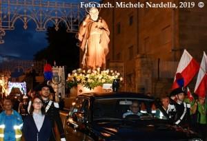 Veglia e Festa in onore di San Pio da Pietrelcina 2019