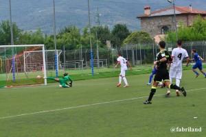 Calcio Serie D, vittoria del Prato contro la Caronnese