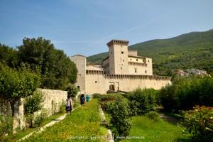 Raduno regionale sezioni CAI dell'Umbria 2019
