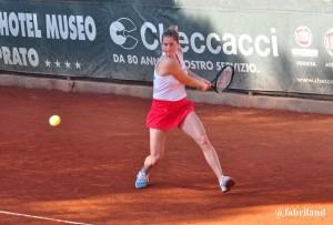 Tennis A1 femminile, ancora una vittoria per  il TC Prato