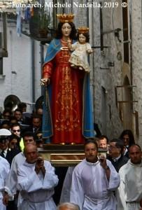 Festa bovinese della Madonna del Santo Rosario