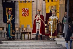 XXIII Corteo storico Corrado IV di Svevia