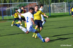 Calcio Juniores nazionali,  per il Prato vittoria e primato in classifica