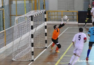 Calcio a 5 serie B,  pareggio tra Prato e Ascoli