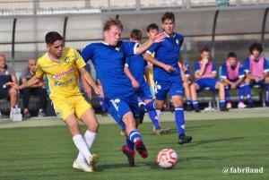 Calcio Juniores nazionali, ancora una vittoria per il Prato