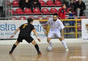 Calcio a 5 serie B,  il Prato vince ancora