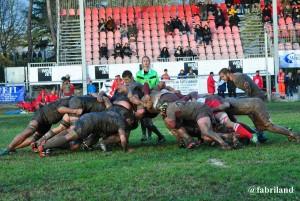 Rugby serie A, ai  Cavalieri il derby con I Medicei
