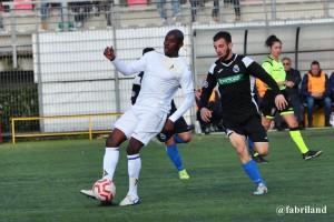 Calcio Serie D, vittoria per il Prato