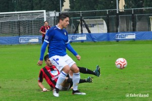 Calcio Serie D, la Lucchese si aggiudica il derby con il Prato