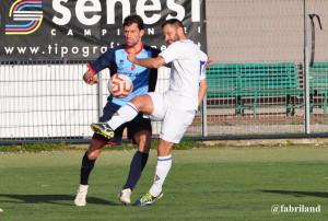 Calcio Serie D, il Prato supera il Chieri