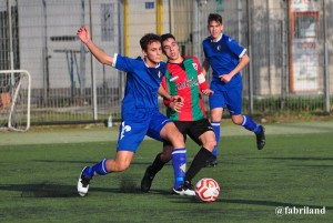 Calcio Juniores nazionali,  il Prato batte il Grassina