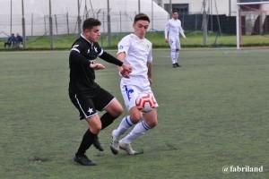 Calcio Serie D, il Prato vince ancora