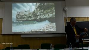"""Mostra """"Passeggiando tra i paesaggi geologici della Puglia"""""""