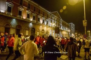 Fiaccolata San Nicola 2019