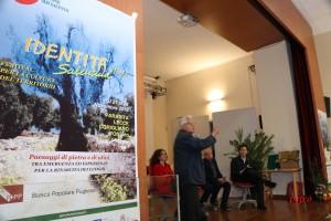 21ª edizione Identità Salentina