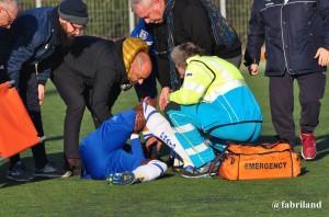 Calcio Serie D, importante vittoria per il Prato