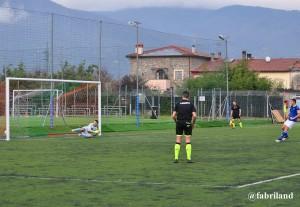 Calcio Juniores nazionali, vince il Prato contro il Sasso Marconi