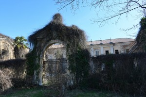 Sua Signoria Villa Moglia