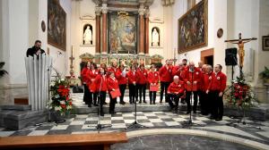 IV rassegna cori amatoriali San Valentino