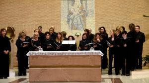 """III rassegna corale """"Sandro Castiglione"""""""