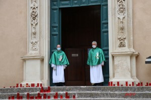 Riaprono le chiese – Festa San Giovanni Elemosiniere