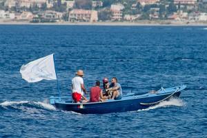 56ª Traversata dello stretto di Messina