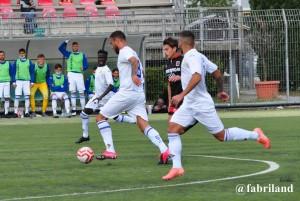 Calcio Serie D, esordio vincente per il Prato