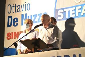 Elezioni 2020 – Chiusura campagna elettorale Casarano