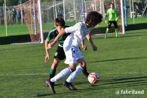 Calcio Juniores nazionali,  pareggio tra  Prato e Aglianese