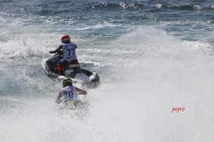 V tappa Campionato Italiano Moto d'Acqua