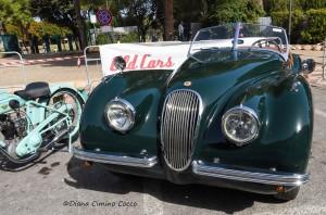 Old Cars Club – giornata nazionale del veicolo d'epoca