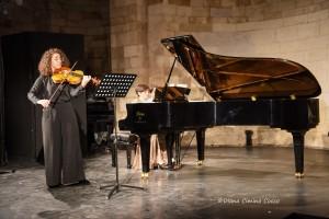 Concerto all'Auditorium Diocesano la Vallisa
